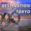 Destination Tokyo artwork