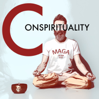 Conspirituality podcast