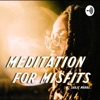 Meditation for Misfits (M4M) artwork