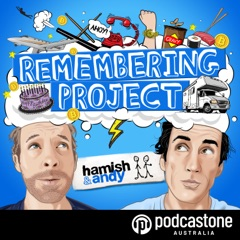Hamish & Andy's Remembering Project