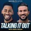 Talking It Out artwork