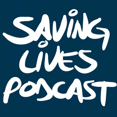 Saving Lives Podcast: Critical Care w/eddyjoemd