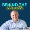 Behind The Wealth with Roger Abel artwork