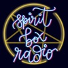 Spirit Box Radio artwork