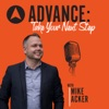 ADVANCE: Take Your Next Step with Mike Acker artwork