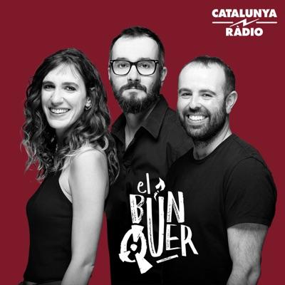 El búnquer:Catalunya Ràdio