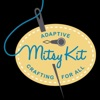 Mitsy Kit Adaptive Crafting and Sewing Project Instructions artwork