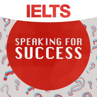 IELTS Speaking for Success:Success with IELTS