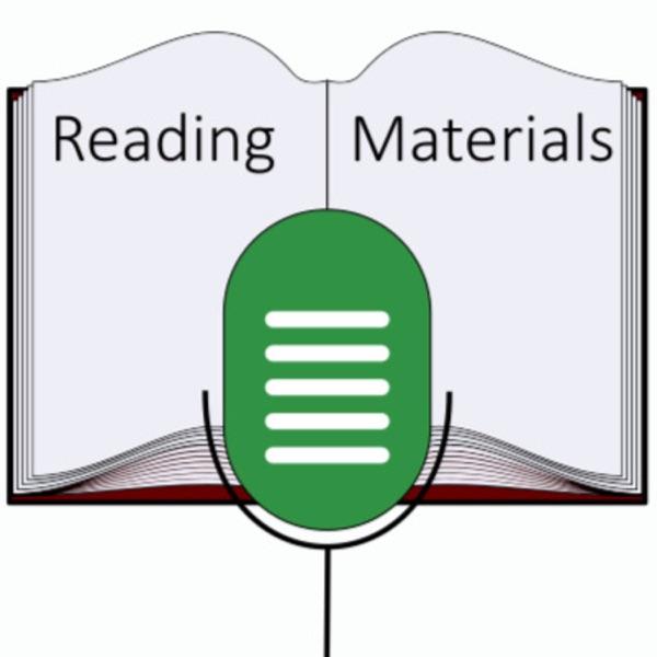 List item Reading Materials image