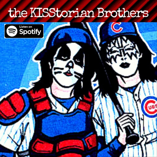 KISStorian Brothers Artwork