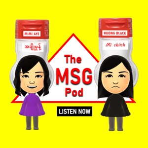 The MSG Pod