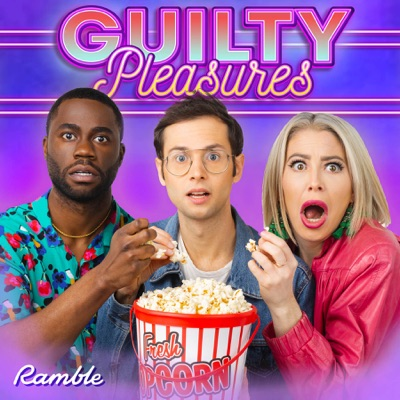 Guilty Pleasures:The Try Guys & Ramble