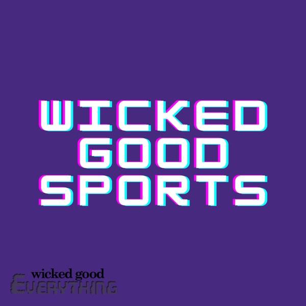 Wicked Good Sports Artwork