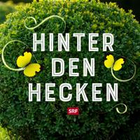 Hinter den Hecken podcast