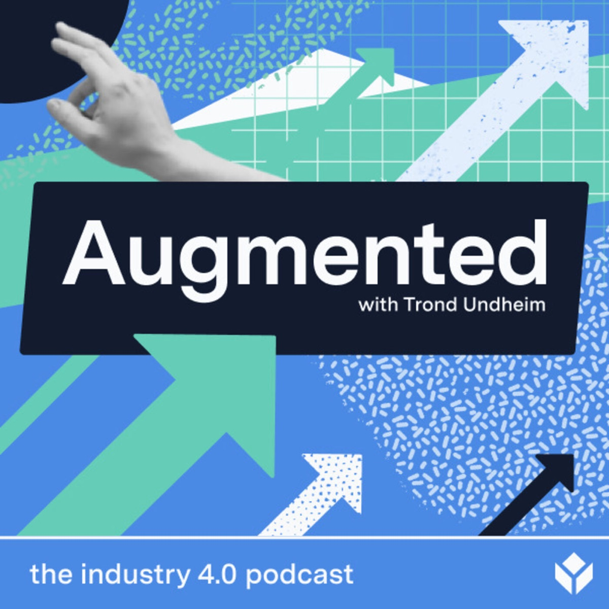 Augmented - the industry 4.0 podcast