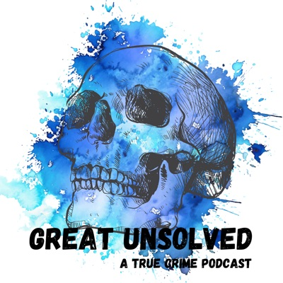 The Great Unsolved
