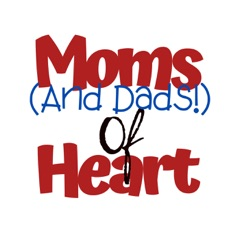 Moms of Heart Podcast