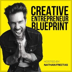 The Creative Entrepreneur Blueprint