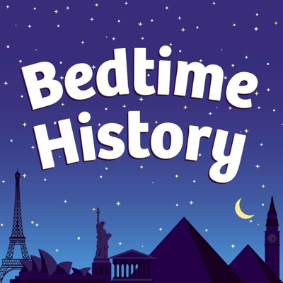 Bedtime History:Bedtime History