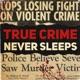 True Crime Never Sleeps