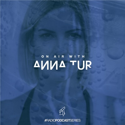 On Air With Anna Tur:This Is Distorted