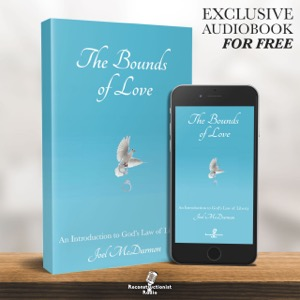 The Bounds of Love – Reconstructionist Radio (Audiobook)