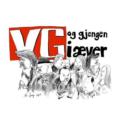 Giæver og gjengen:VG