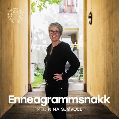 Enneagrammsnakk med Nina Sjøvoll:Nina Sjøvoll