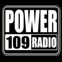 POWER 109 RADIO podcast