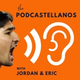 Podcastellanos Episode 112: October 21, 2020