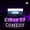 Kings Of Comedy artwork