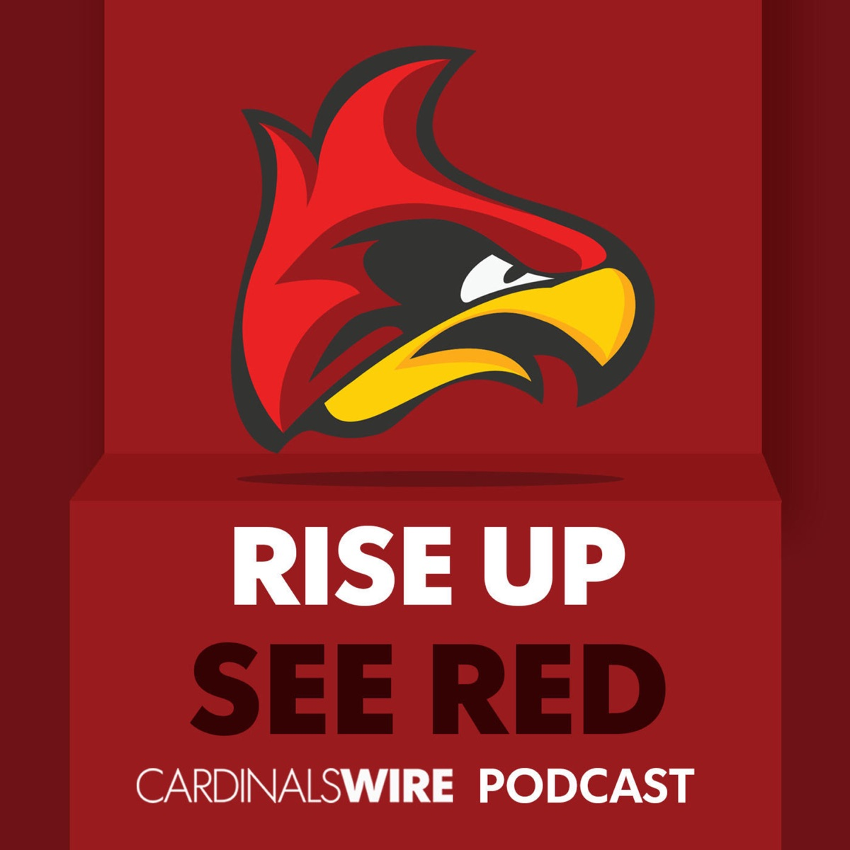 The Cards Wire podcast: Rise Up, See Red