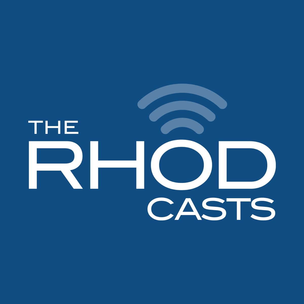 The Rhodcasts