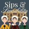 Sips & Sensibility artwork
