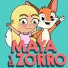 Maya y el Zorro