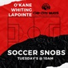 Soccer Snobs artwork