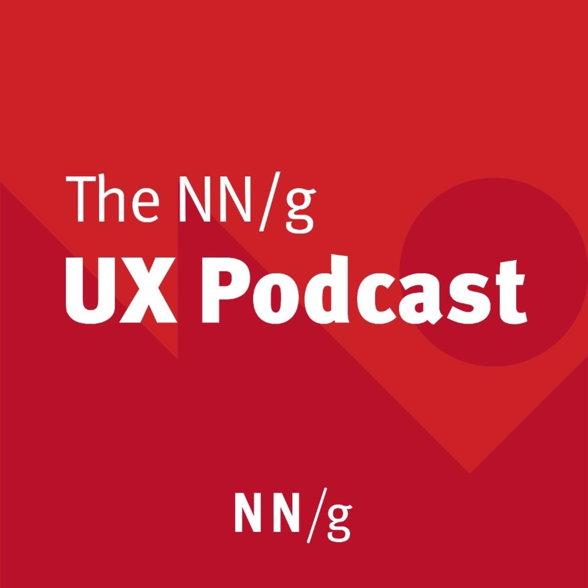 NN/g UX Podcast