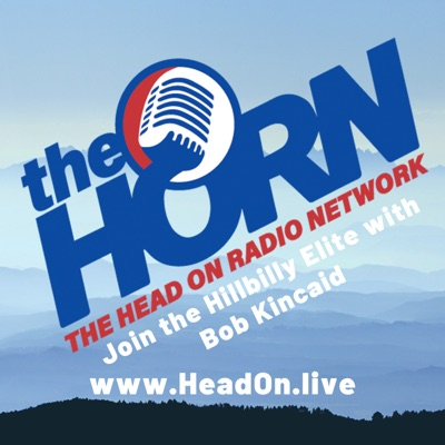 Friday-on-the-Front ImPorchment, Head-ON With Robyn Kincaid, 12 February 2021