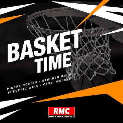 Basket Time:RMC