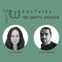 EduTalks - Idei pentru educație