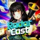 RadarCast | Сезонный подкаст про аниме и не только