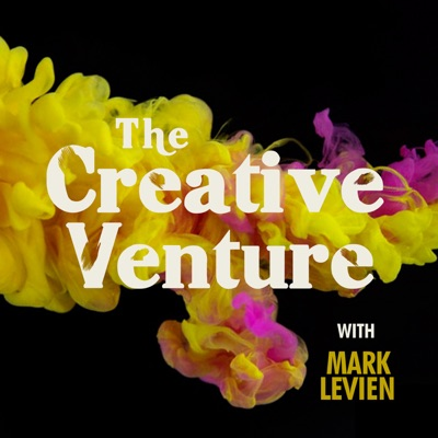 The Creative Venture Podcast