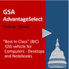 GSA AdvantageSelect Podcast Series: Simplifying the Procurement of Computers artwork