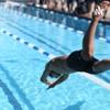 Rules In swimming artwork