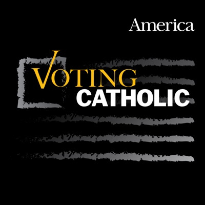Voting Catholic:America Media