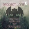 Project: Lore Monsters, Myths, and the Paranormal artwork