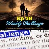Teach Something | #WeeklyChallenge