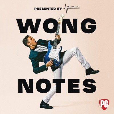 Wong Notes:Premier Guitar