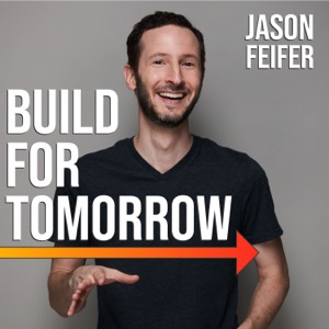 Build For Tomorrow (Formerly Pessimists Archive)