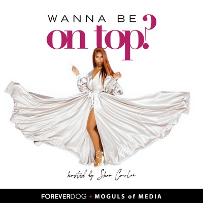 Wanna Be On Top? with Shea Couleé:Forever Dog